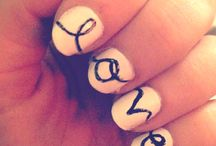 Things I wanna try <3 / Nails