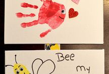 Kids crafts / by Chelsea Tait