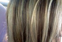 cheveux line