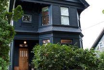 House Exteriors - Architecture