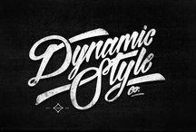 Type / by Zytoun Dido