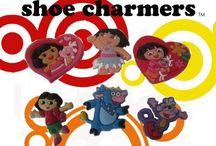 Shoe Care & Accessories - Shoe Decoration Charms