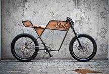 P3dals bike