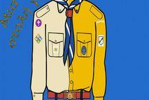 Προσκοπικά / Scouting / Scouting