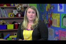DPS Early Ed - Beginning of the Year - ECE / A collaborative place for Denver Public Schools ECE teachers to share effective practices for 3- and 4-year-olds. / by Grand Prairie Designs