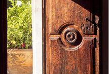 Dream Doors / by Jennifer Ross