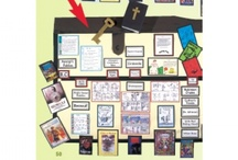 Library Display Ideas / Celebrate National Library Day in your school with some of these wonderful displays!
