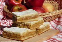 jablkové recepty