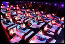 Movie Theatre Ideas