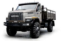 Ural NEXT 4х4