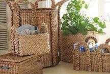 Baskets / by Janice Newman