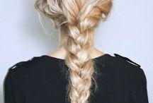Idea for Hair