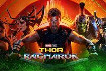 Estreno de Thor: Ragnarok, un estruendo en la taquilla norteamericana