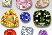 gemstone n ring
