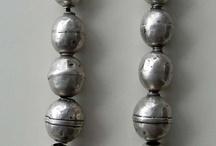 Ethnic and boho jewelry