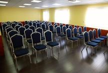 Location salles conférences / Salles pour organiser des conférences à Brest dans le Finistère à l'Hôtel Center Brest http://www.hotelcenter.com/location-salles/conferences-brest.html
