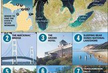 Michigan top adventures