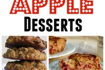 Fewer Calorie desserts