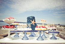 Beach Wedding Ideas / by Cristy Mishkula @ Pretty My Party