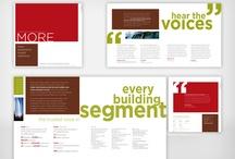 Marketing & Design / by Michaela Dollar