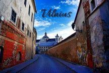 | Lithuania travel |