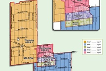 Milton Resident Info