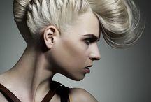 ram hair