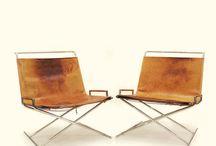 Muebles  /  Furniture / Muebles vintage que nos apasionan / Vinatge furniture that we love