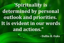 Of the Spirit