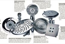 Low flow shower heads / Low flow shower heads are now available so you no longer have to put up with a high water bill. It was not so long ago when shower heads were known for providing enjoyable showers, but at the cost of using too much water ~ http://walkinshowers.org/best-low-flow-shower-head-reviews.html