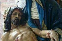 SZENT JÉZUS