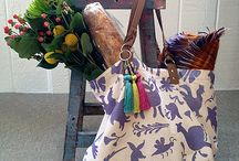 Fashion and crafts / Tote bag
