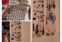 Re-purposed Items / by Ruth Dailey