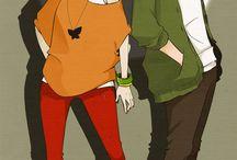 Scooby doo :D