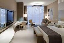 Bedroom Design / by Whitney Clark