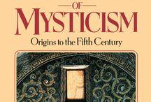 Mystics and Mysticism