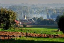 Vlaamse Ardennen / Een blik in Vlaanderens mooiste landschap