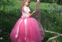 Janae Princess dress