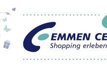 40 Jahre Jubiläum Emmen Center / Das Emmen Center feiert 2015 sein 40-jähriges Bestehen. http://www.shopping-erleben.ch/blog/das-emmen-center-rockt