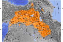 Atlas - Mideast & Maghreb