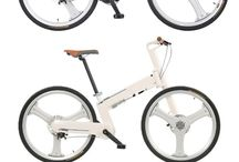 bicycle things