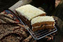Premium Carrot Cake Cheese