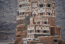 Travel Inspiration: Yemen