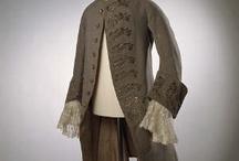 Frock coats