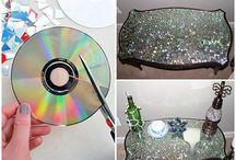 mosaico reciclaje