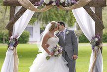 Aly Will wedding