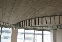 Sistemi a secco per pareti curve