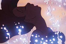 Disney ✨ / Para los amantes de los cuentos y las fantasías ✨