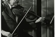 Música...Violino