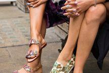 Cute Shoes for Flat Feet!